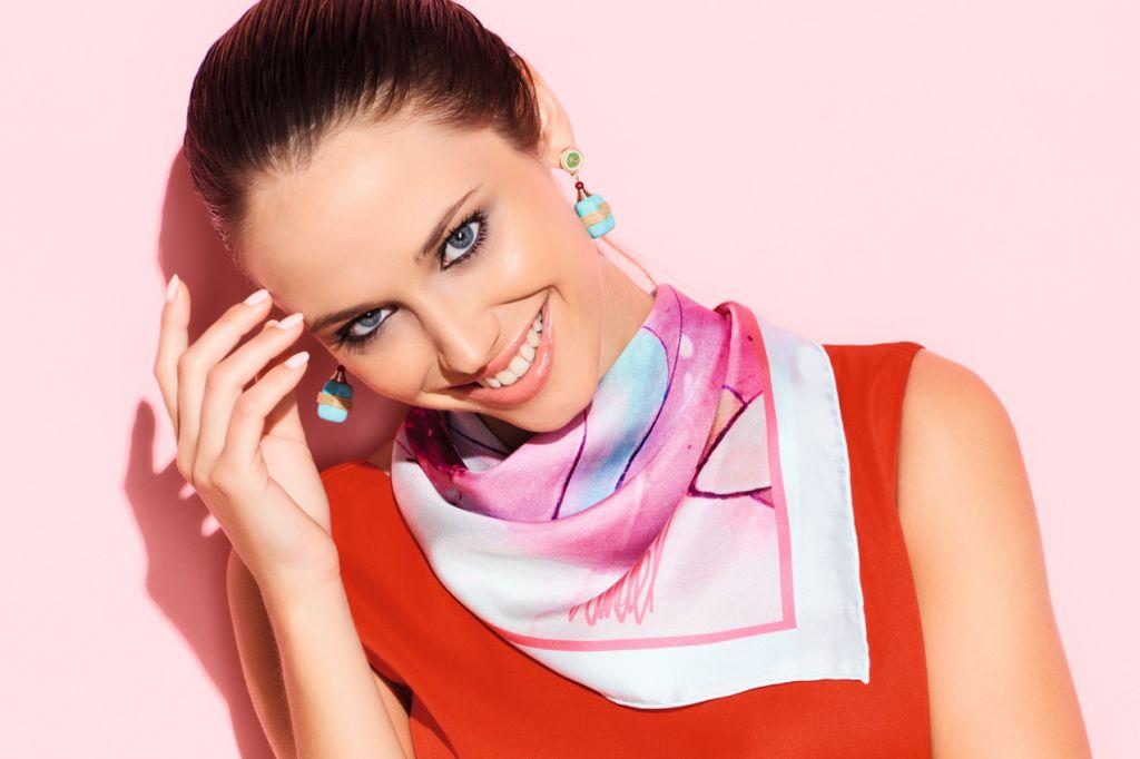 fabricant de foulard