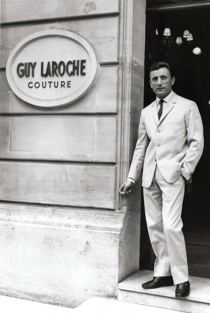 Guy-Laroches-photo-1961