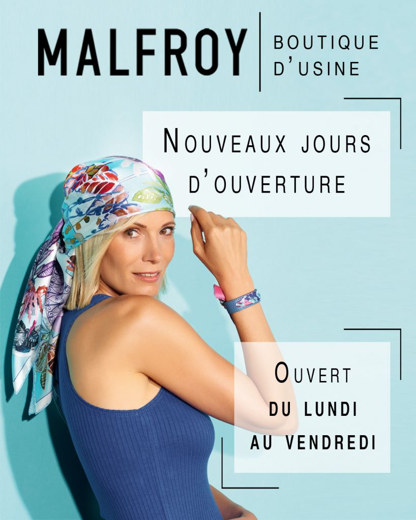 Malfroy ouverture