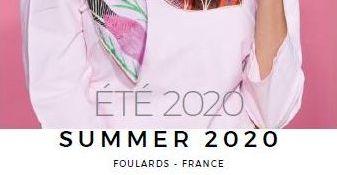 Foulard Ete 20