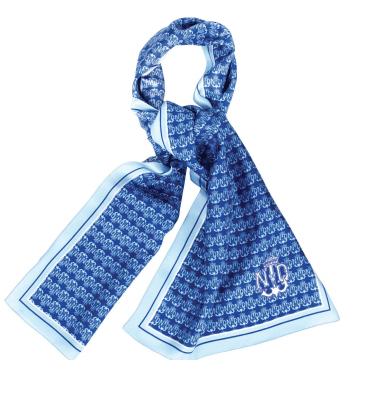 offrir des foulards