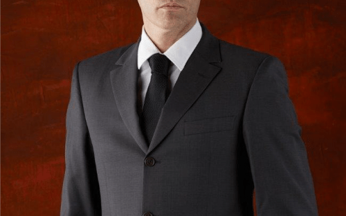 cravate personnalisée pour entreprise